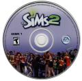 The Sims 2 Windows Media Disc 1