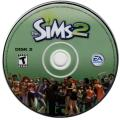 The Sims 2 Windows Media Disc 2