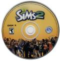 The Sims 2 Windows Media Disc 3