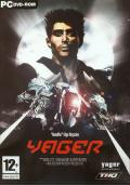 Yager Windows Front Cover