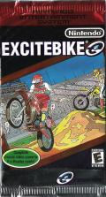Excitebike Game Boy Advance Other e-Reader Packaging - Packet