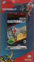 Excitebike Game Boy Advance Front Cover