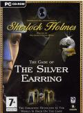 Sherlock Holmes: Secret of the Silver Earring Windows Front Cover