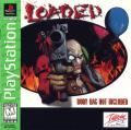 Loaded PlayStation Front Cover