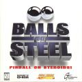 Balls of Steel Windows Other Jewel Case - Front Cover