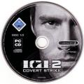 I.G.I-2: Covert Strike Windows Media Disc 1/2