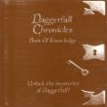 The Elder Scrolls: Chapter II - Daggerfall DOS Other Jewel Case - Front