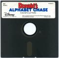 Donald's Alphabet Chase DOS Media