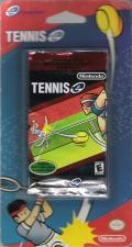Tennis Game Boy Advance Front Cover