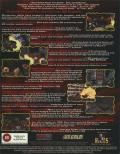Duke Nukem 3D DOS Back Cover