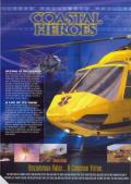 Search & Rescue: Coastal Heroes Windows Inside Cover Left