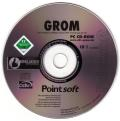 GROM: Terror in Tibet Windows Media Disc 1/2