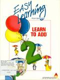 Learn to Add Apple II Front Cover