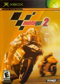 MotoGP 2 Xbox Front Cover
