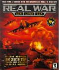 Real War Windows Front Cover