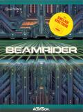 Beamrider ZX Spectrum Front Cover