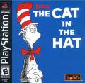 The Cat in the Hat PlayStation Front Cover