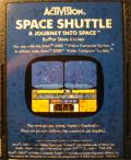 Space Shuttle: A Journey into Space Atari 2600 Media