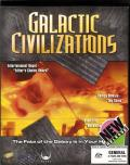 Galactic Civilizations Windows Front Cover