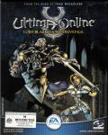 Ultima Online: Lord Blackthorn's Revenge Windows Front Cover