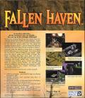 Fallen Haven Windows Back Cover
