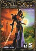 SpellForce: The Order of Dawn Windows Front Cover