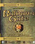 Baldur's Gate (Gold Edition) Windows Front Cover