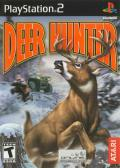 Deer Hunter PlayStation 2 Front Cover