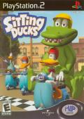 Sitting Ducks PlayStation 2 Front Cover