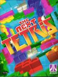 The Next Tetris Windows Front Cover