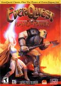 EverQuest: The Planes of Power Windows Front Cover