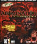 Abomination Windows Front Cover