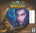 World of Warcraft Macintosh Other Disc Holder - Front