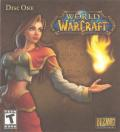 World of Warcraft Macintosh Other CD Sleeve - Front (Disc 1)