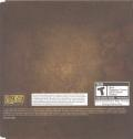 World of Warcraft Macintosh Other CD Sleeve - Back (Disc 1)