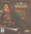 World of Warcraft Macintosh Other CD Sleeve - Front (Disc 4)