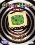 Bubble Bobble also featuring Rainbow Islands DOS Front Cover