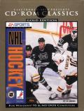 NHL Hockey   DOS Front Cover