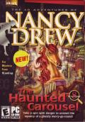Nancy Drew: The Haunted Carousel Windows Front Cover