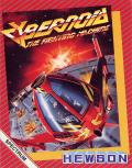 Cybernoid: The Fighting Machine ZX Spectrum Front Cover