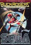 Buck Rogers: Planet of Zoom Commodore 64 Front Cover