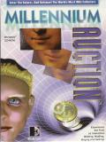Millennium Auction Windows 3.x Front Cover