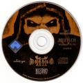 Diablo II Windows Media Disc 1/3