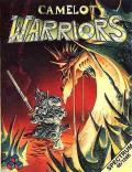 Camelot Warriors ZX Spectrum Front Cover