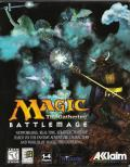 Magic: The Gathering - Battlemage Windows Front Cover