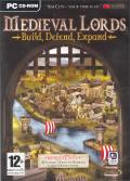 Medieval Lords: Build, Defend, Expand Windows Front Cover