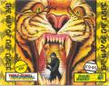 The Way of the Tiger ZX Spectrum Front Cover