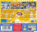 Fighting Vipers 2 Dreamcast Back Cover