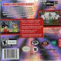 Duel Masters Sempai Legends Game Boy Advance Back Cover