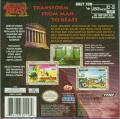 Altered Beast: Guardian of the Realms Game Boy Advance Back Cover